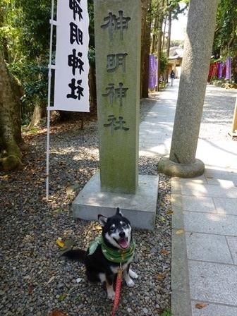 神明神社12