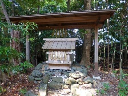 神明神社18