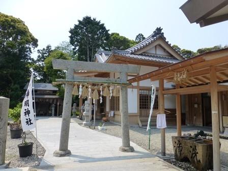 神明神社39