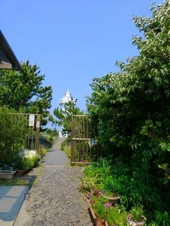 安乗埼灯台9