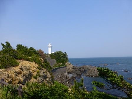安乗埼灯台39