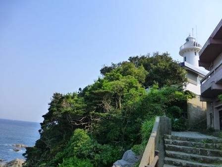 大王埼灯台19