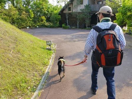 フィオーレ志摩お散歩10