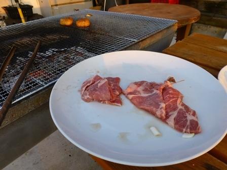 フィオーレ志摩夕食31