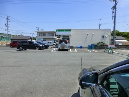 ファミリーマート志摩和具店 (5)