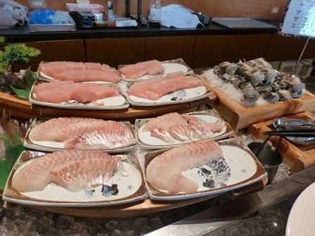 アクアヴィラ伊勢志摩夕食29