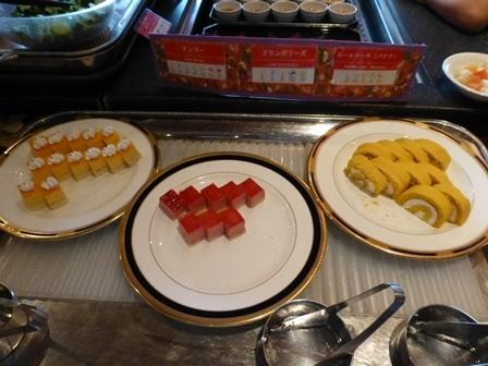 アクアヴィラ伊勢志摩夕食54