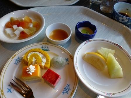 アクアヴィラ伊勢志摩夕食55