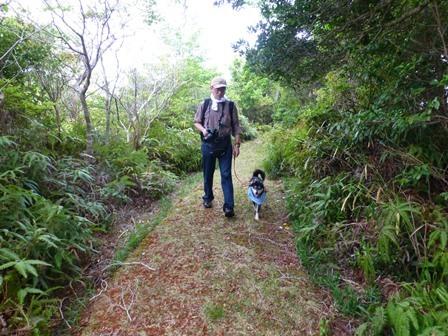 アクアヴィラ朝のお散歩 (48)