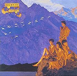 『ZELDA』っていう「80's女性ロックバンド」が一番好きだった