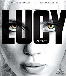 『LUCY/ルーシー』みたいな映画ない?