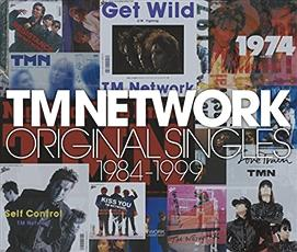 『TM Network』の不遇な曲で打線組んだwww