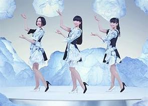 『Perfume』の「新曲MV」がたった3日で100万回再生の大ヒットwwwww