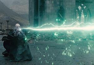 『ハリーポッター』の「アバダケダブラ」って呪文強すぎないか?