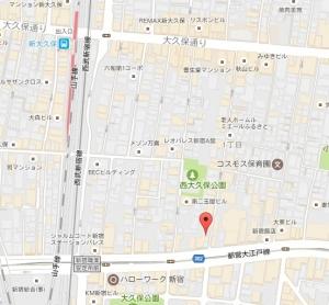 とんちゃん地図