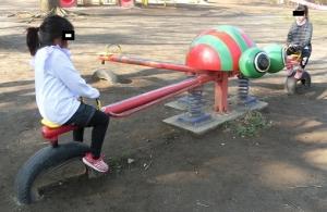華蔵寺公園4