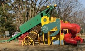華蔵寺公園8