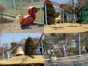 華蔵寺公園遊園地前9