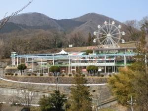 桐生が岡遊園地2