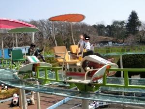 桐生が岡遊園地6