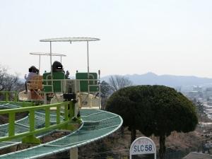 桐生が岡遊園地7