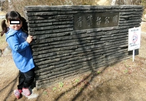 青葉台公園1