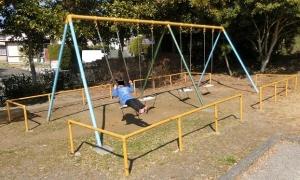 弥生ヶ丘公園2