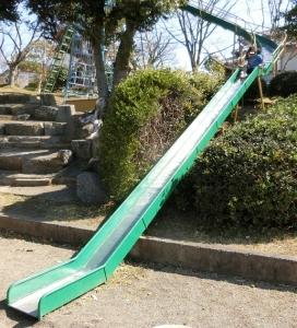 弥生ヶ丘公園8