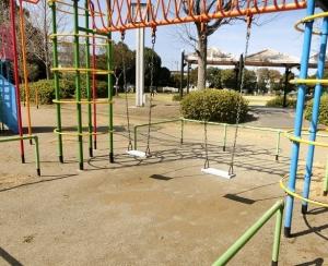 子安公園8