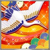 鶴の舞アイコン