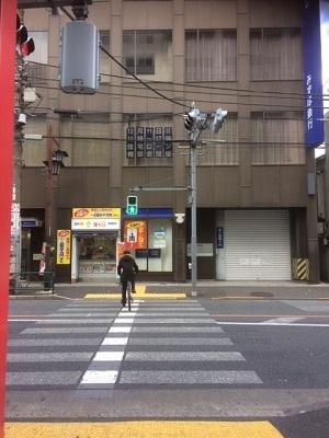 早稲田通り2