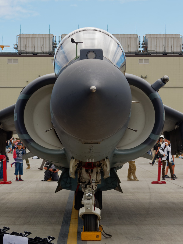 AV-8B+ ハリアーII プラス