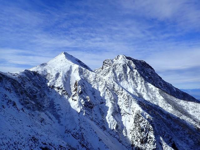 20181216赤岳主稜偵察12