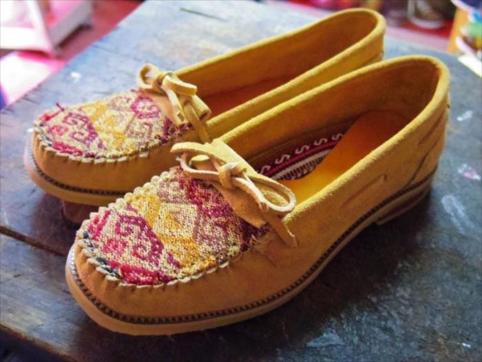 オーダーメイド靴 (5)