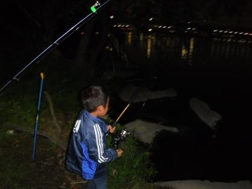 多摩川登戸釣り (29)