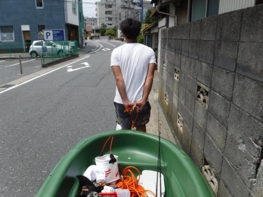 葉山の釣り (7)