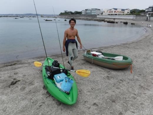葉山の釣り (18)
