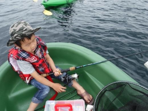 葉山の釣り (39)