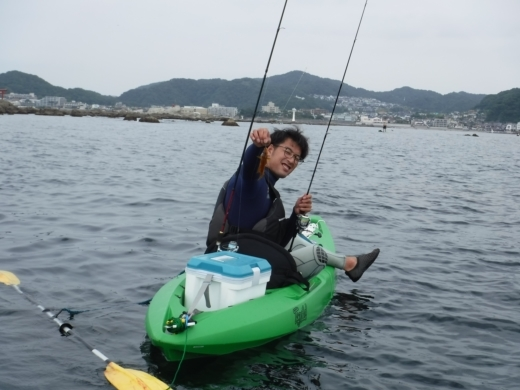 葉山の釣り (40)