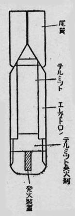 東京大空襲エレクトロン焼夷弾1