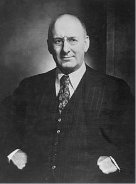ヘンリー・モーゲンソー1