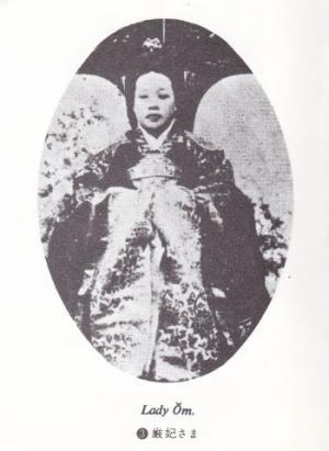 朝鮮宮廷厳妃2