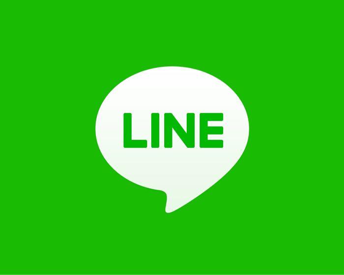 LINEで不具合が発生した時の対応