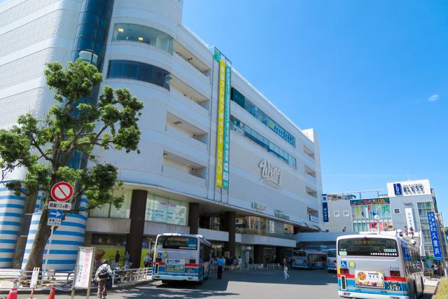 久里浜(3)