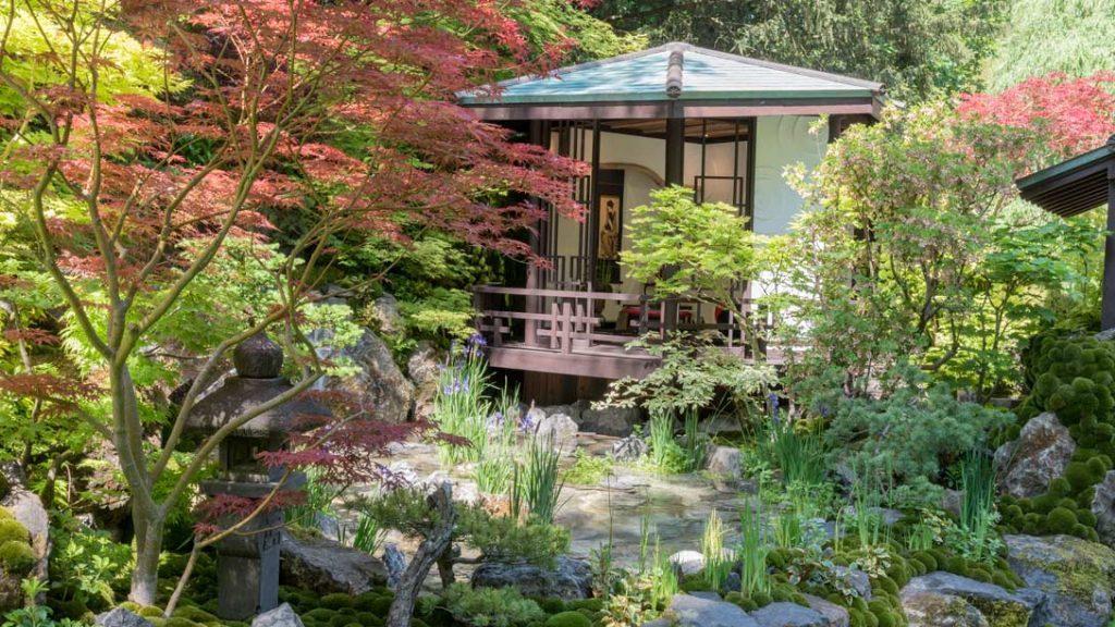 石原さんの庭