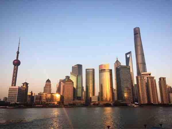 Shanghai ~外灘~