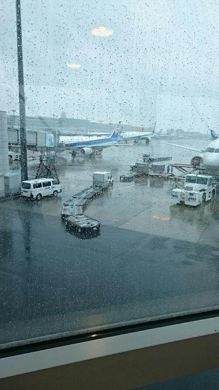 20170515羽田空港