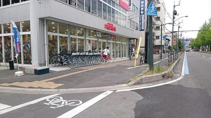 201706自転車修理④