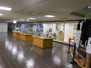 8 墨田区商品の展示