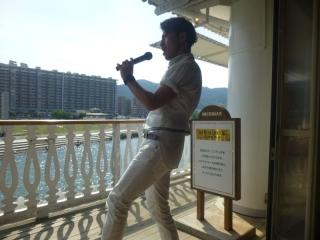 523琵琶湖船上P1010692